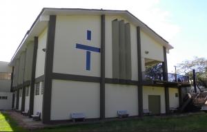 Cristo Bom Pastor - Ibipora