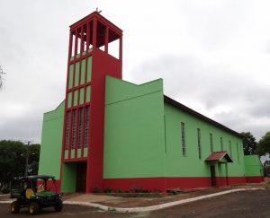 S. J. Batista - Guaravera