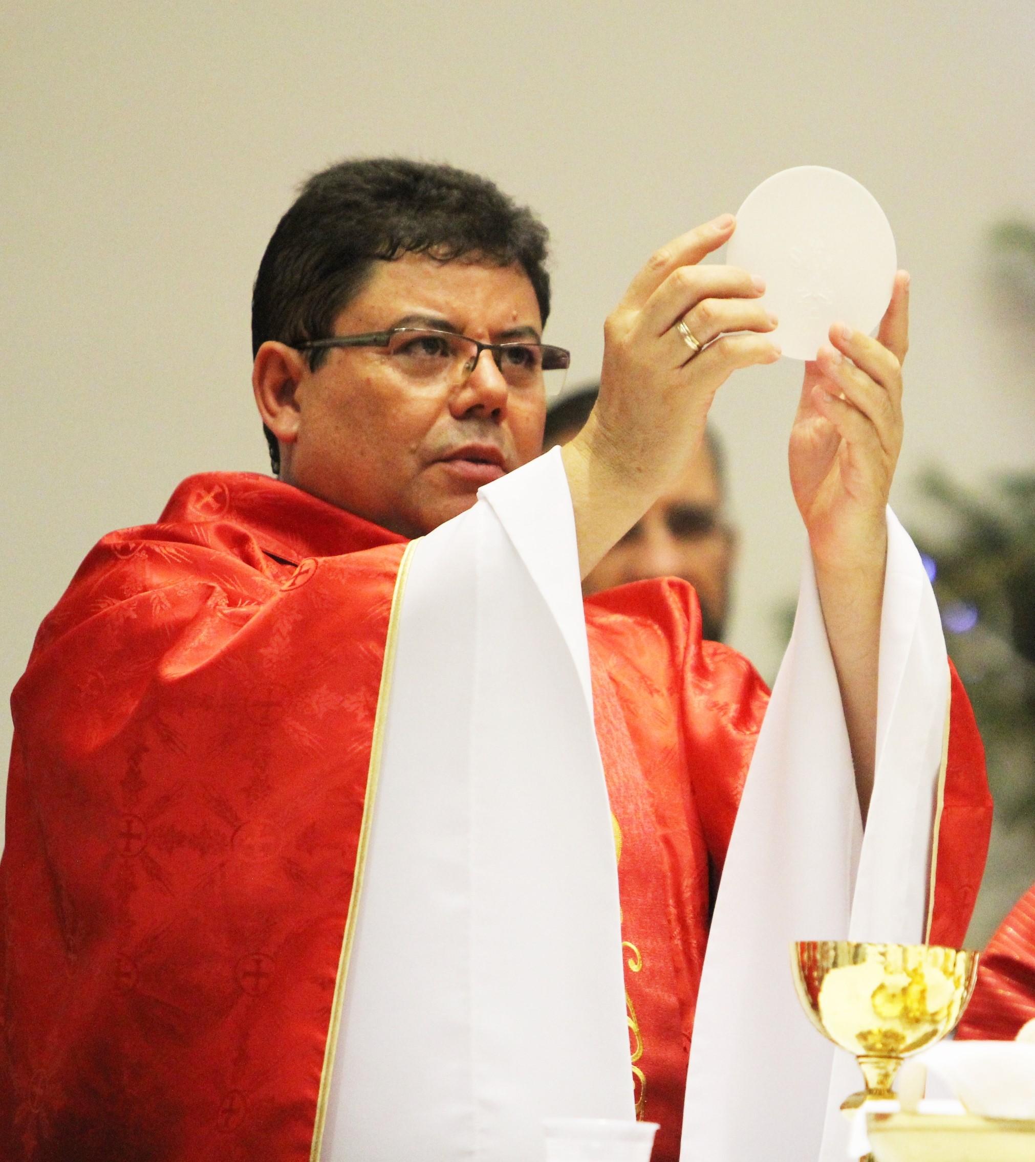 PE. JOEL RIBEIRO MEDEIROS