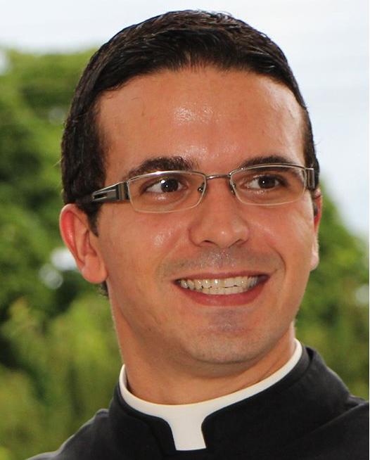 PE. PAULO HENRIQUE DE ALENCAR