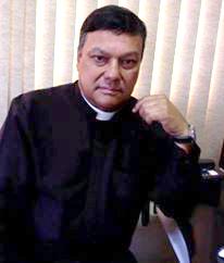 Pe. Rodrigo