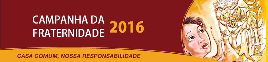 Cartaz CF 2016