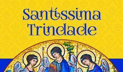 santissima trindade post