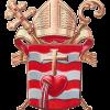 brasão arquidiocese londrina - sem fundo