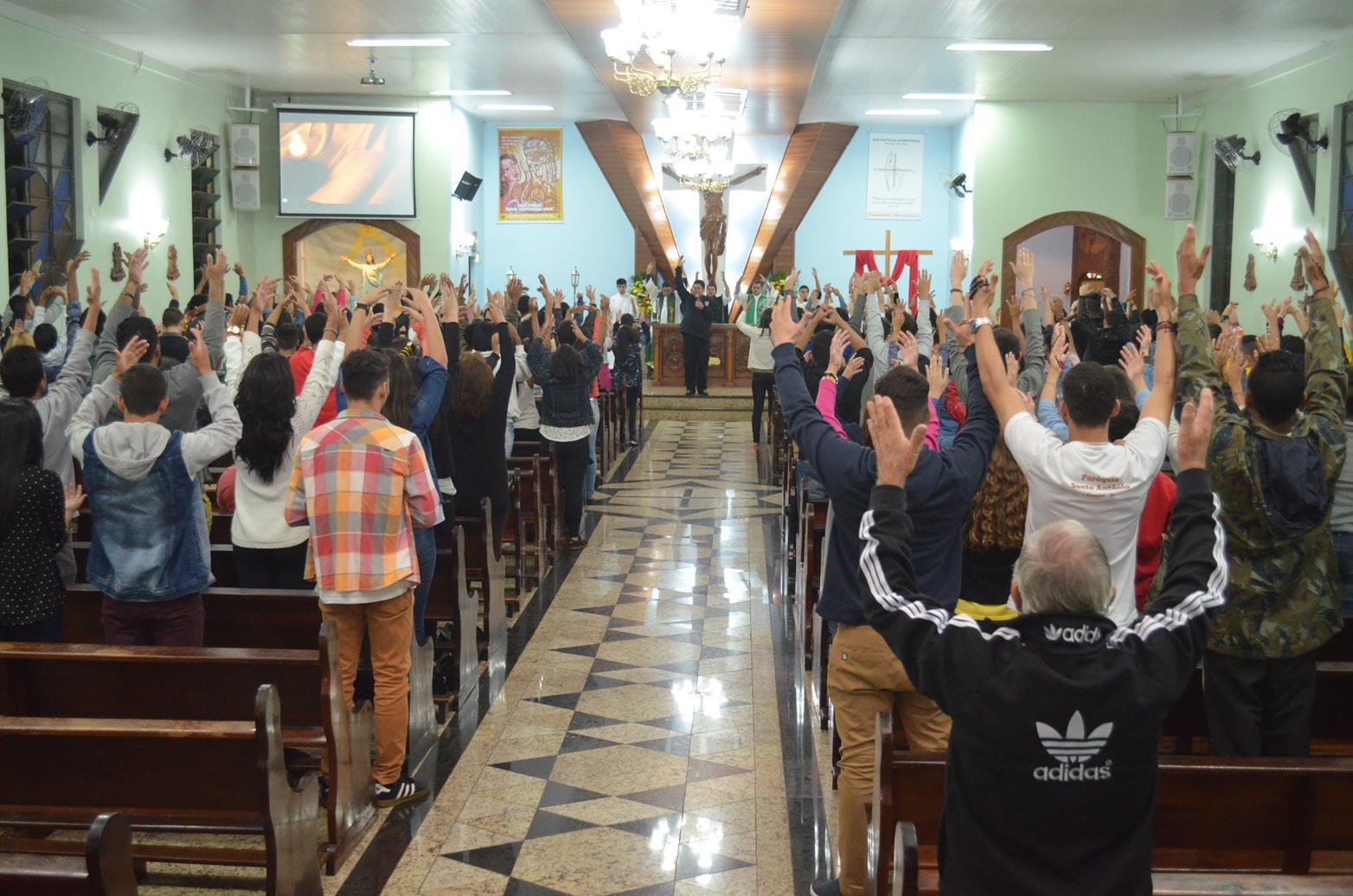 1 retiro SMP Jovem - Decanato Norte (27)