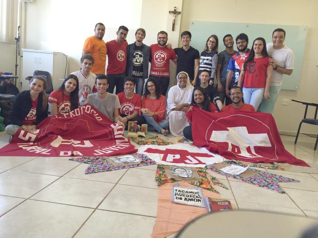 Assembleia da Pastoral da Juventude