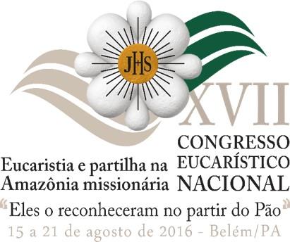 CONGRESSO EUCARISTICO NACIONAL EM BELEM