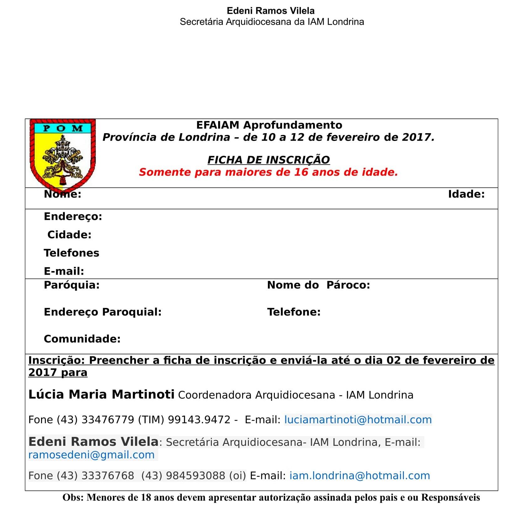 CARTA Convite EFAIAM 3