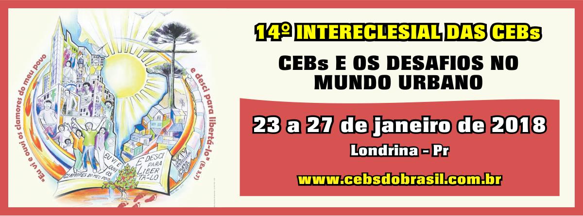 14 intereclesial cebs