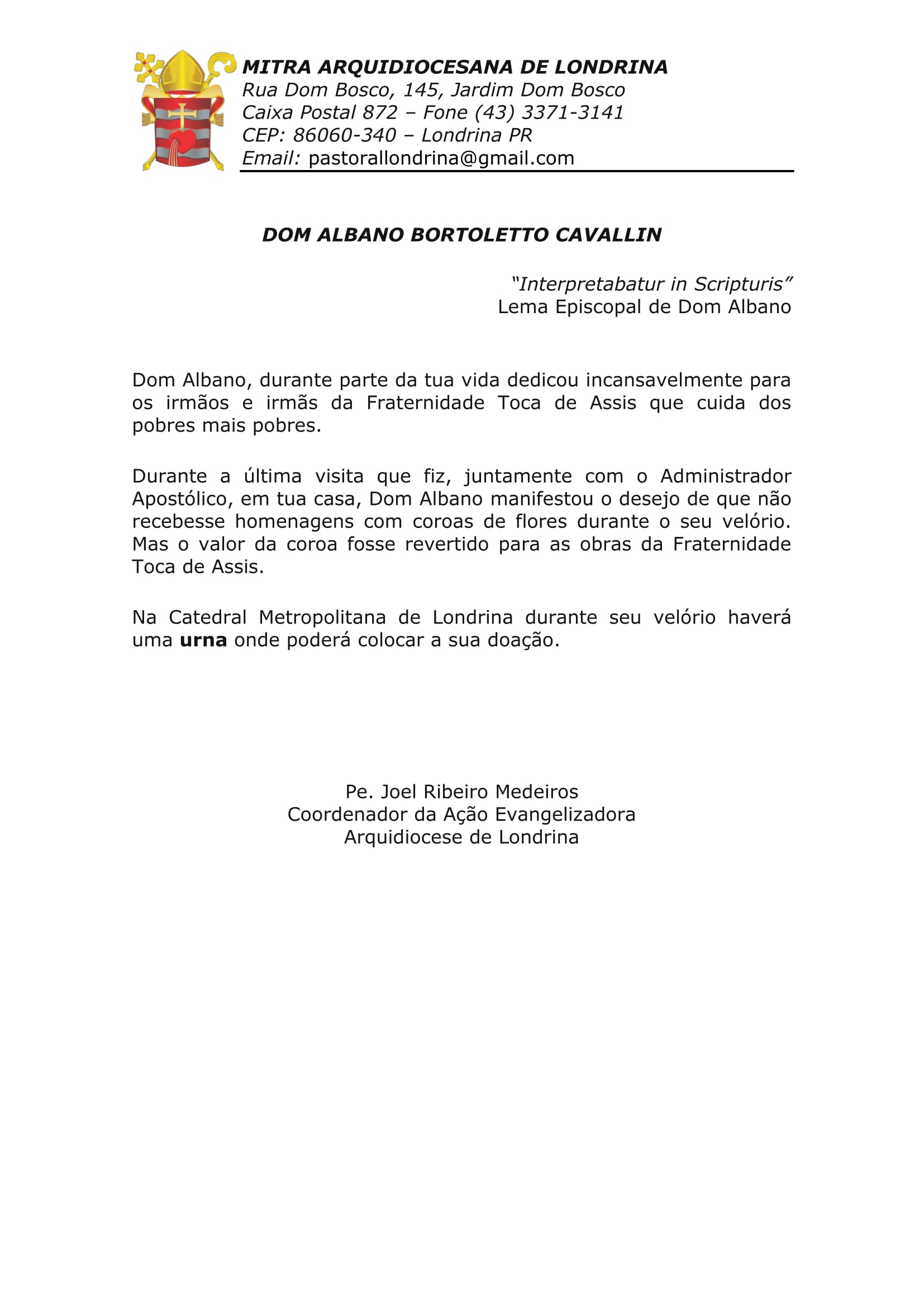 dom albano 11