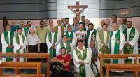 retiro clero