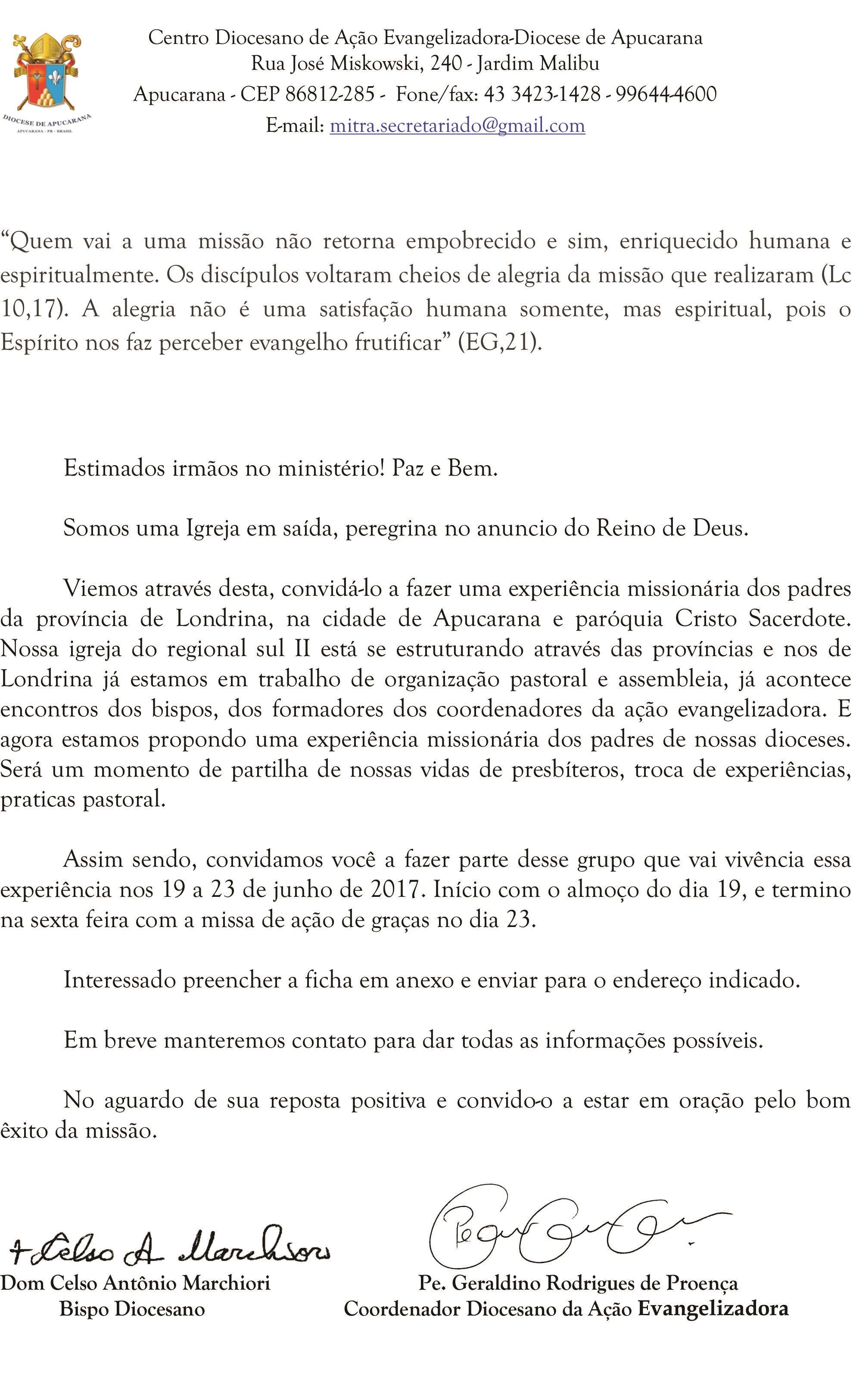 carta provincia londrina