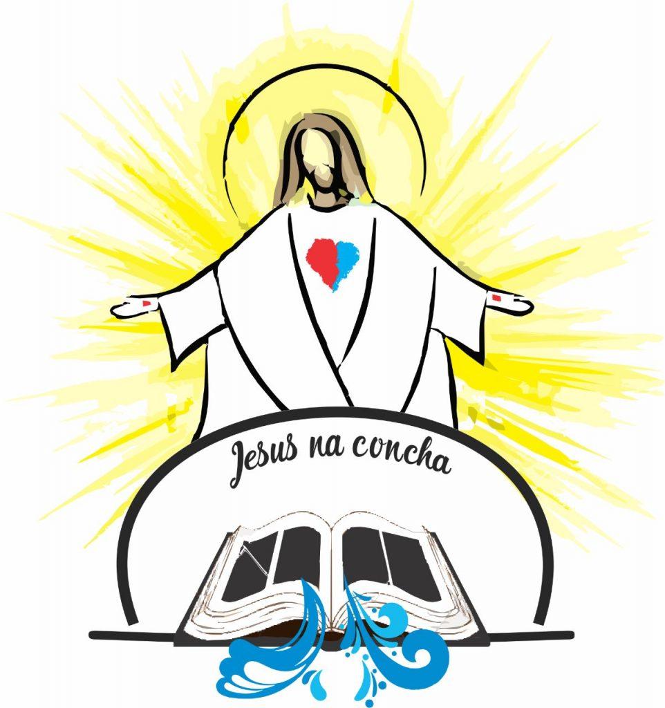 5 jesus na concha