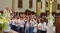 Renovação das Promessas Batismais na Paróquia São José - Rolândia