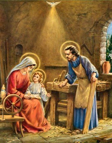 jesus maria jose