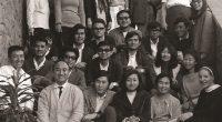 Encontro do CCEM em Bauru em 1967