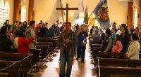 abertura ano missionario (2)
