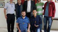 Seminaristas do Propedêutico