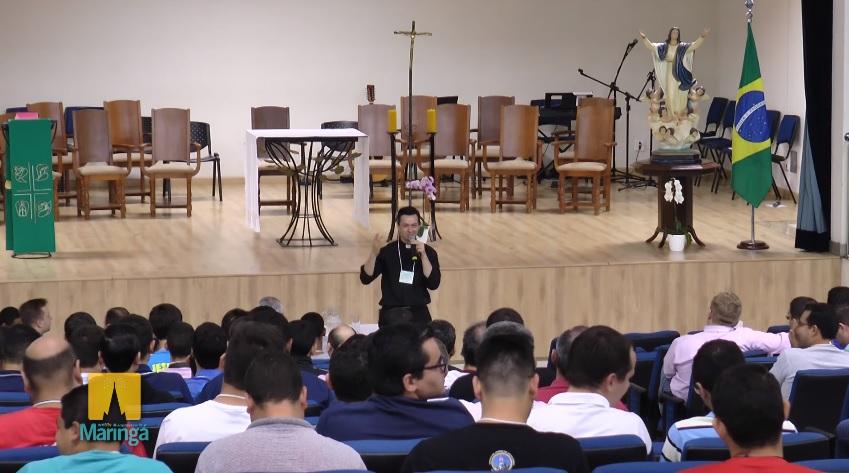 seminaristas interprovincial