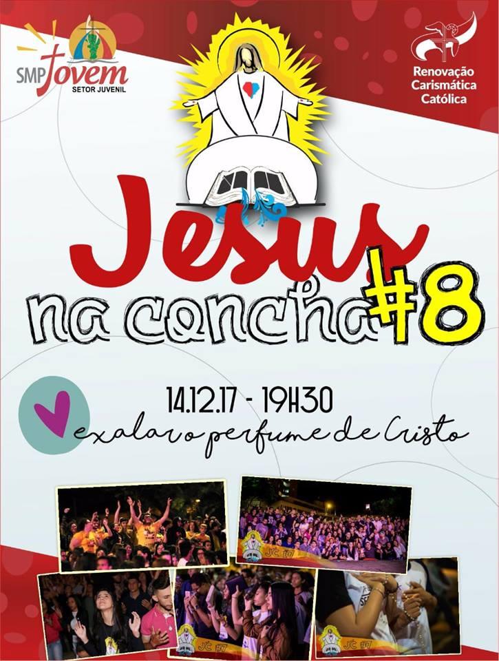8 jesus na concha (2)