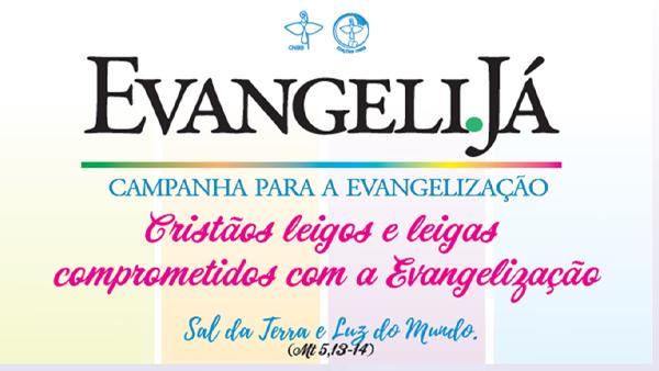 campanha da evangelizacao