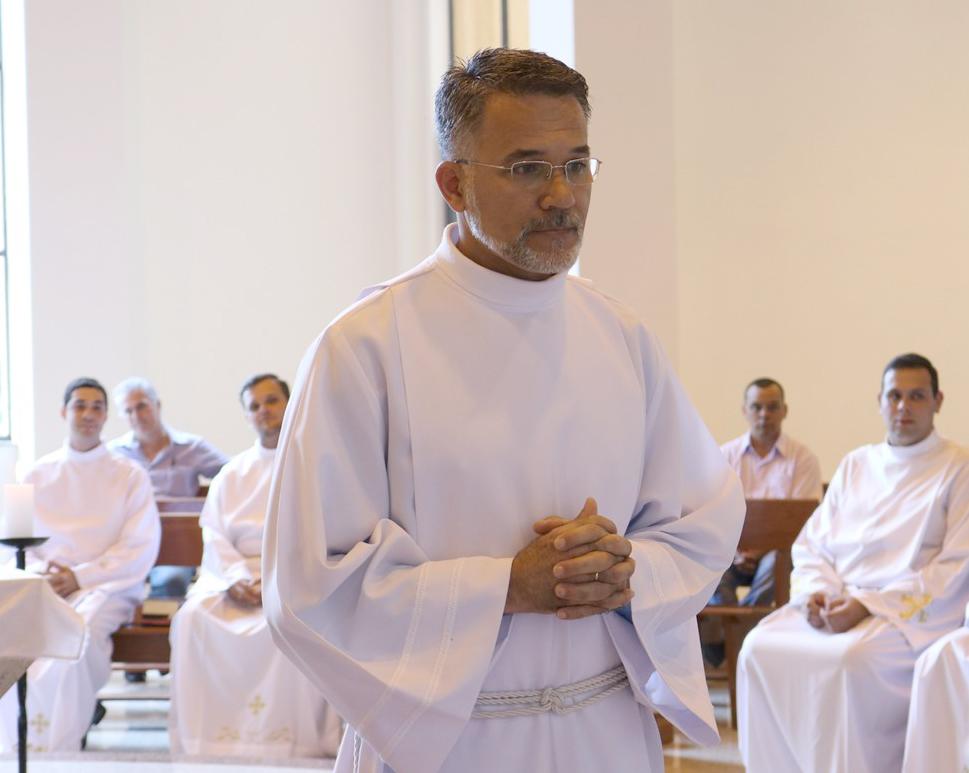 Seminarista Humberto
