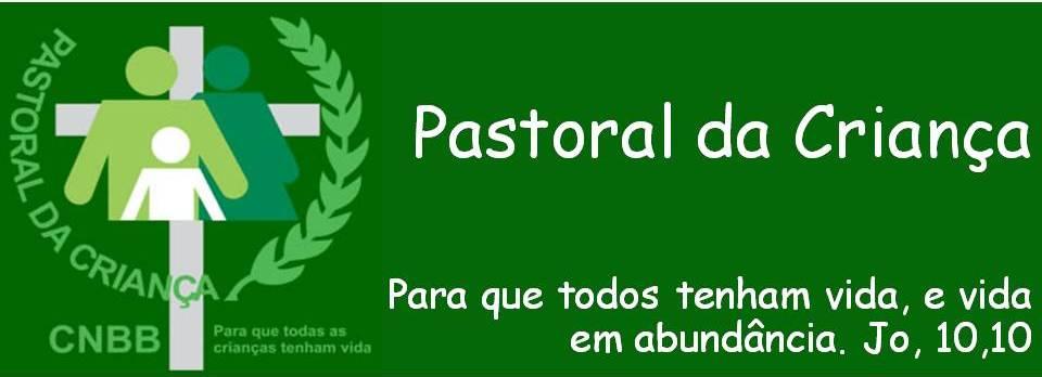 pastoral da crinca