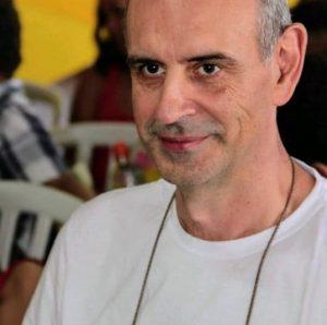Padre Alessandro Zanchi SX